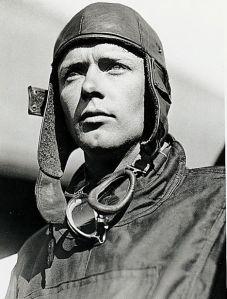 Charles Antonius Lindbergh